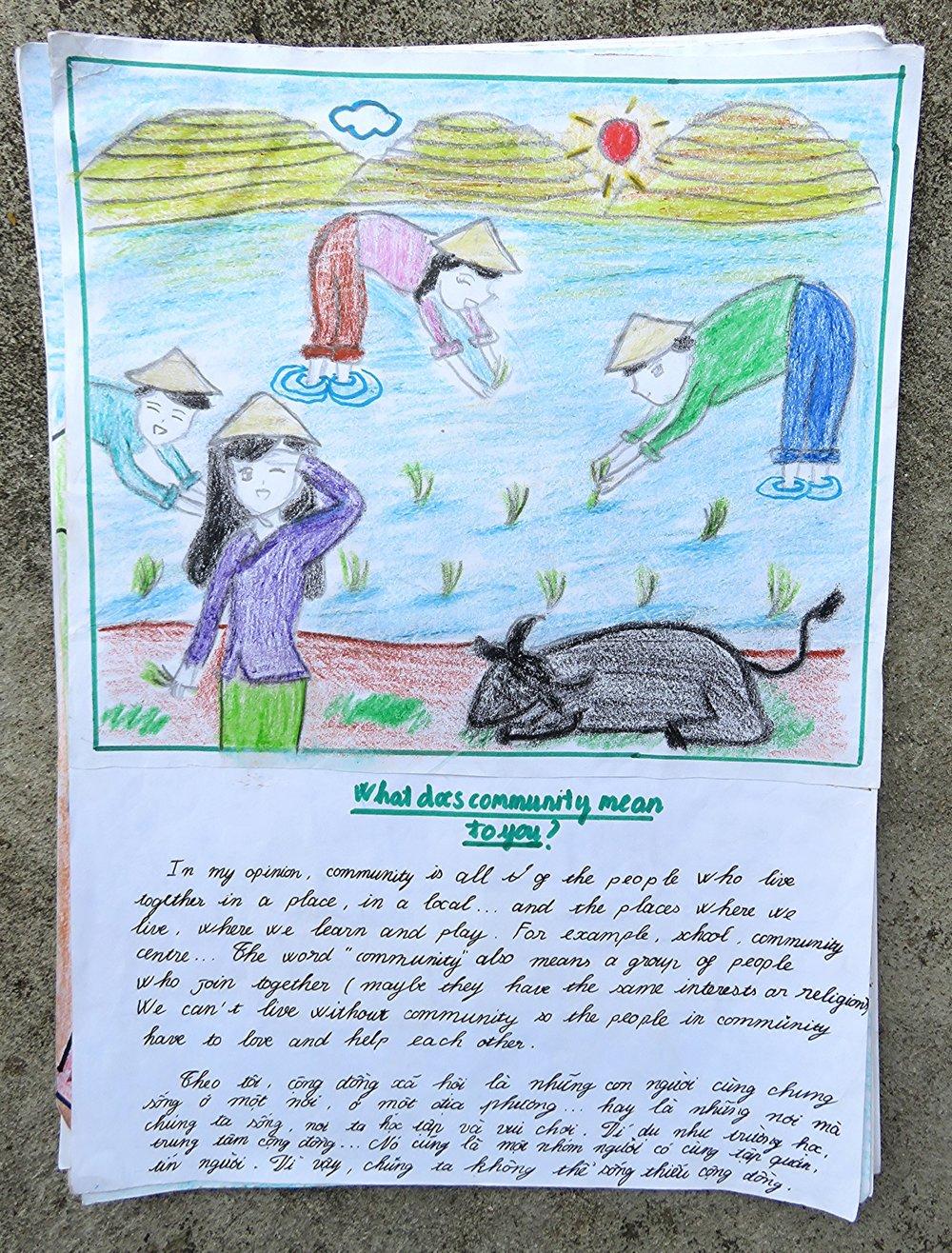 Quyen (12) - Khe Sanh, Vietnam