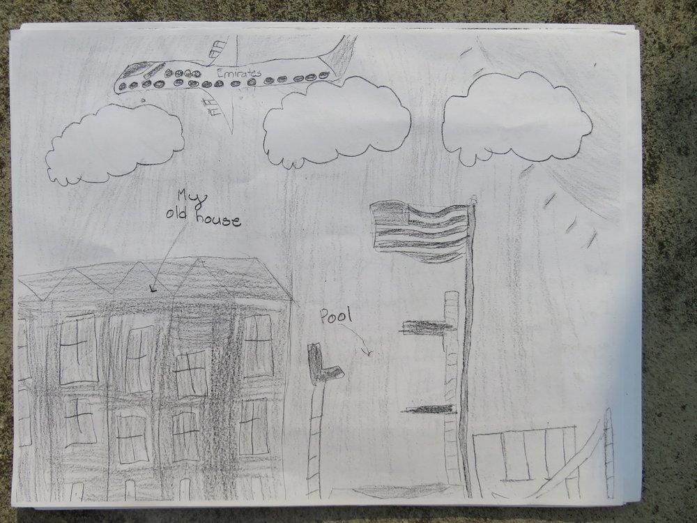 Anmol (3rd Grade)