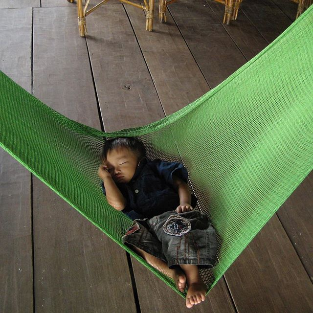 Catching some mid-day zzzz's. #LifeOnThePlayground #Cambodia