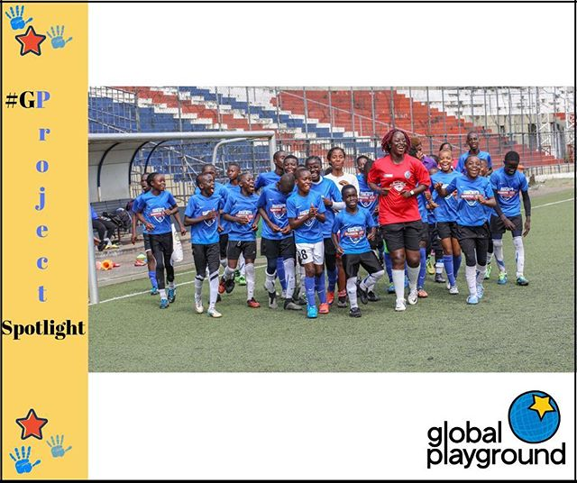 #GPProjectSpotlight 🌎  Sports and education—how are these concepts related? The @monroviafootballacademy bridges professor sports training ⚽️ with quality education to enable over 68 Liberian girls and boys to reimagine their futures.  Global Playground is proud to support the technology hub at Monrovia Football Academy's permanent campus, which will host digital literacy and STEM courses for over 160 students with an aim of a 1:1 gender ratio.  We are excited to showcase this upcoming project in this #GPProjectSeries 🌟