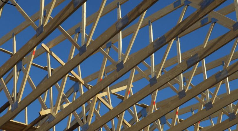 Rakentaminen - Uudisrakentaminen