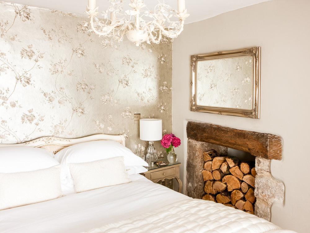 Romantic Devon Cottage