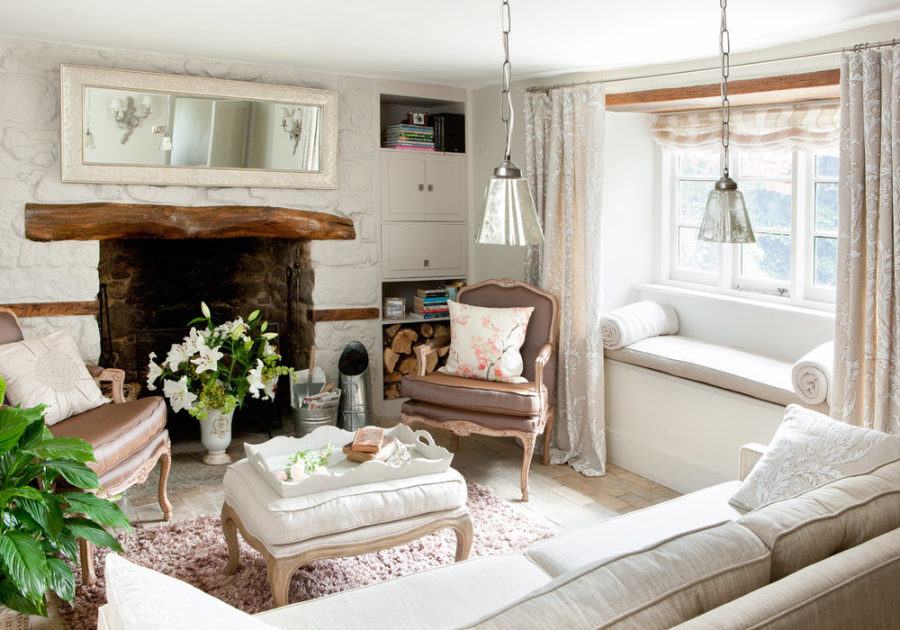 Romantic Devon Cottages
