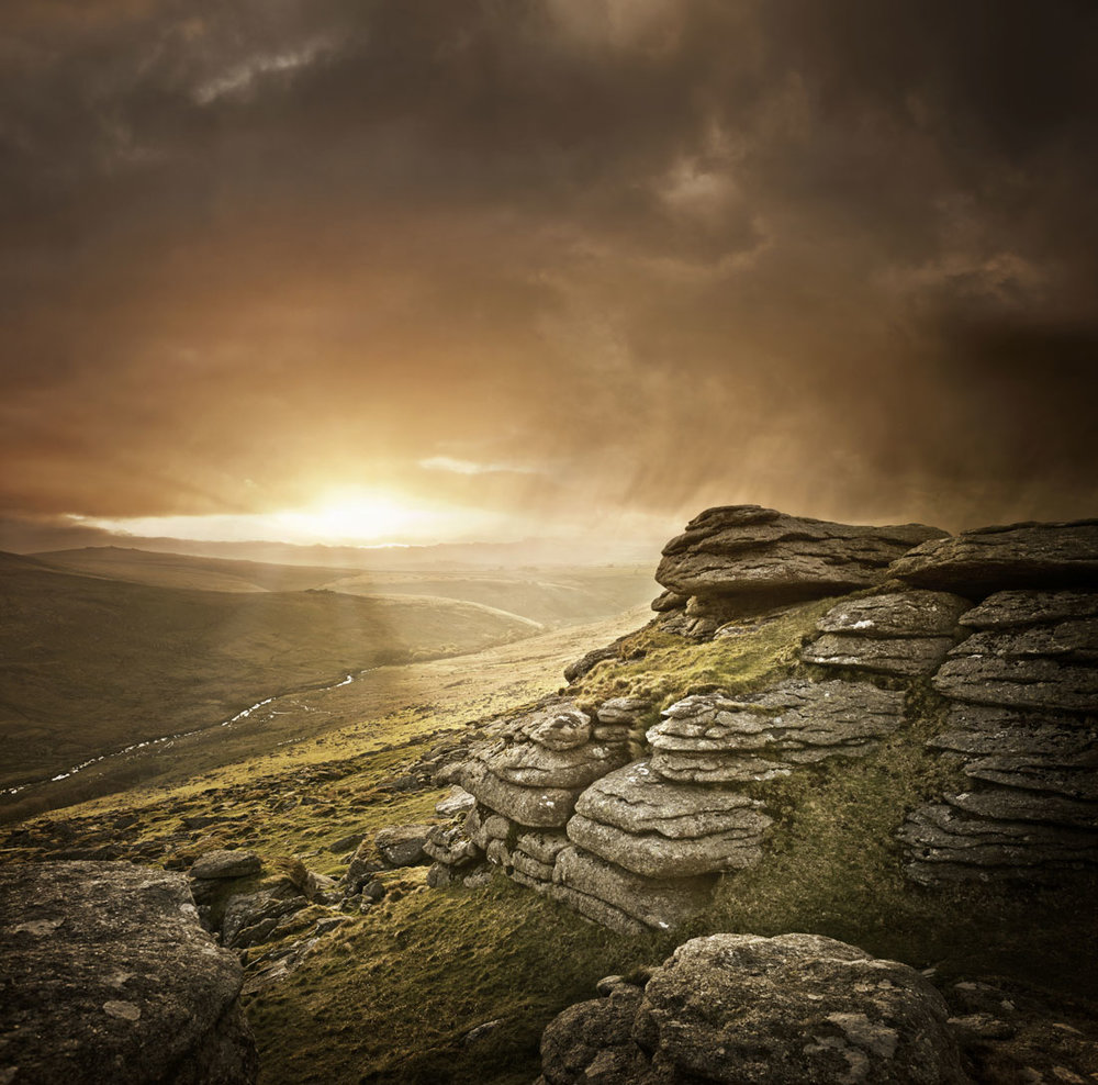 Dartmoor: a land of extremes
