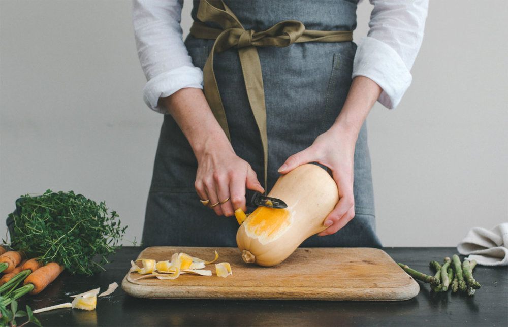 PRIVATE CHEF - Push the boat out on your Devon food break, with a bespoke dining experience. Harrie Kivell is a highly regarded private fine-dining chef who will prepare you a gourmet three-course meal in the cottage's kitchen while you sit back and relax.