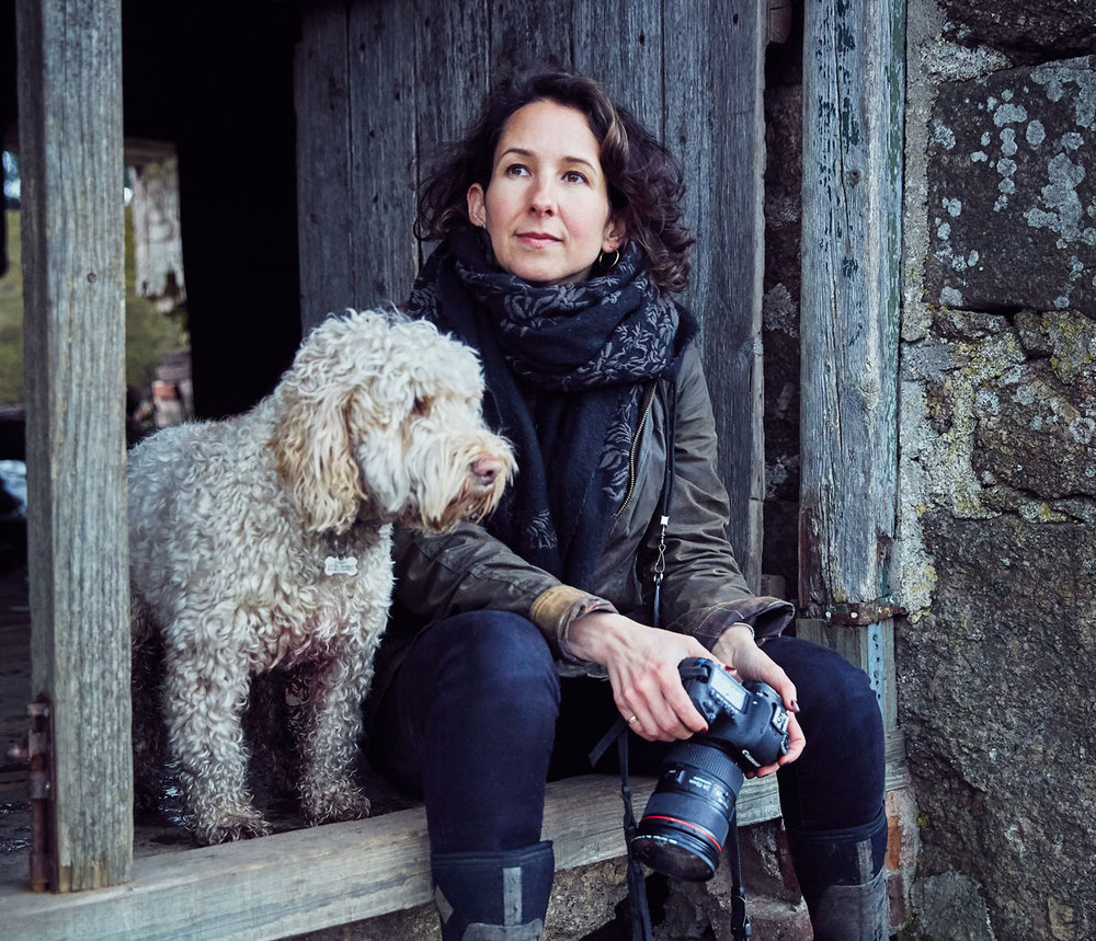 EXPERT ADVICE - Moorland View is owned and run by food and travel journalist Suzy Bennett. Suzy has written several guides to Devon and has reviewed over 50 of its restaurants, so is the perfect person to ask about specific foodie wants.