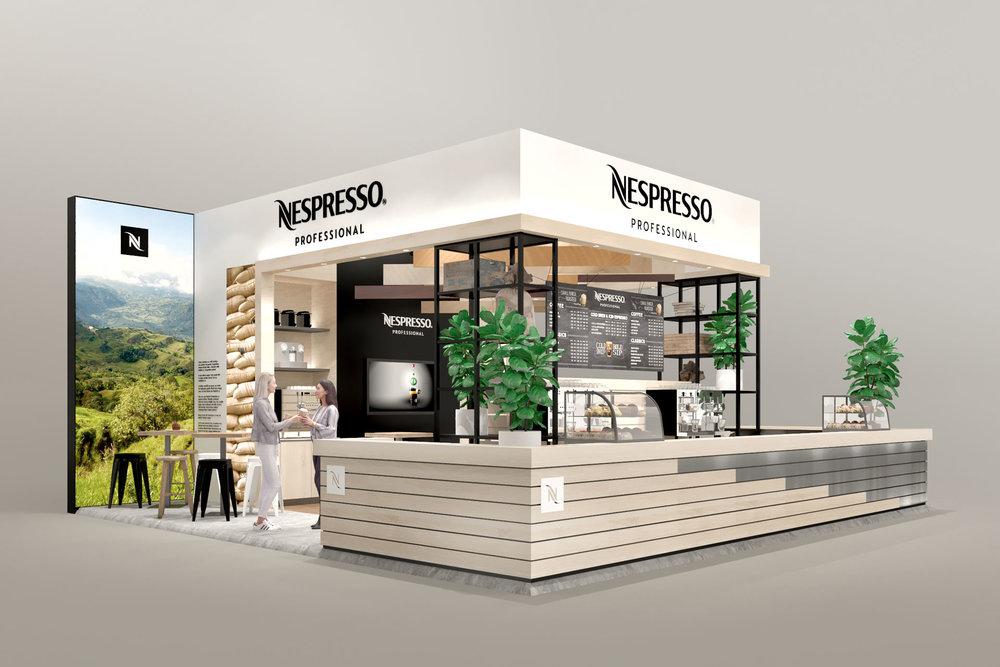 Exhibition Design -