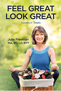 Feel Great Look Great — Sweets n' Treats