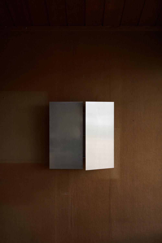 Copy of A part - Bjørn van den Berg - Sheet Cabinet