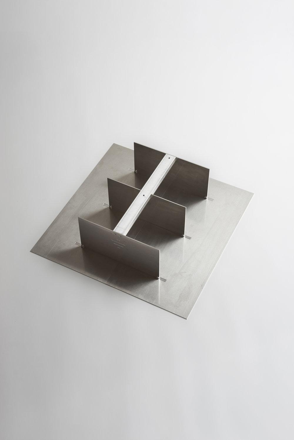 A part - Bjørn van den Berg - Sheet Cabinet