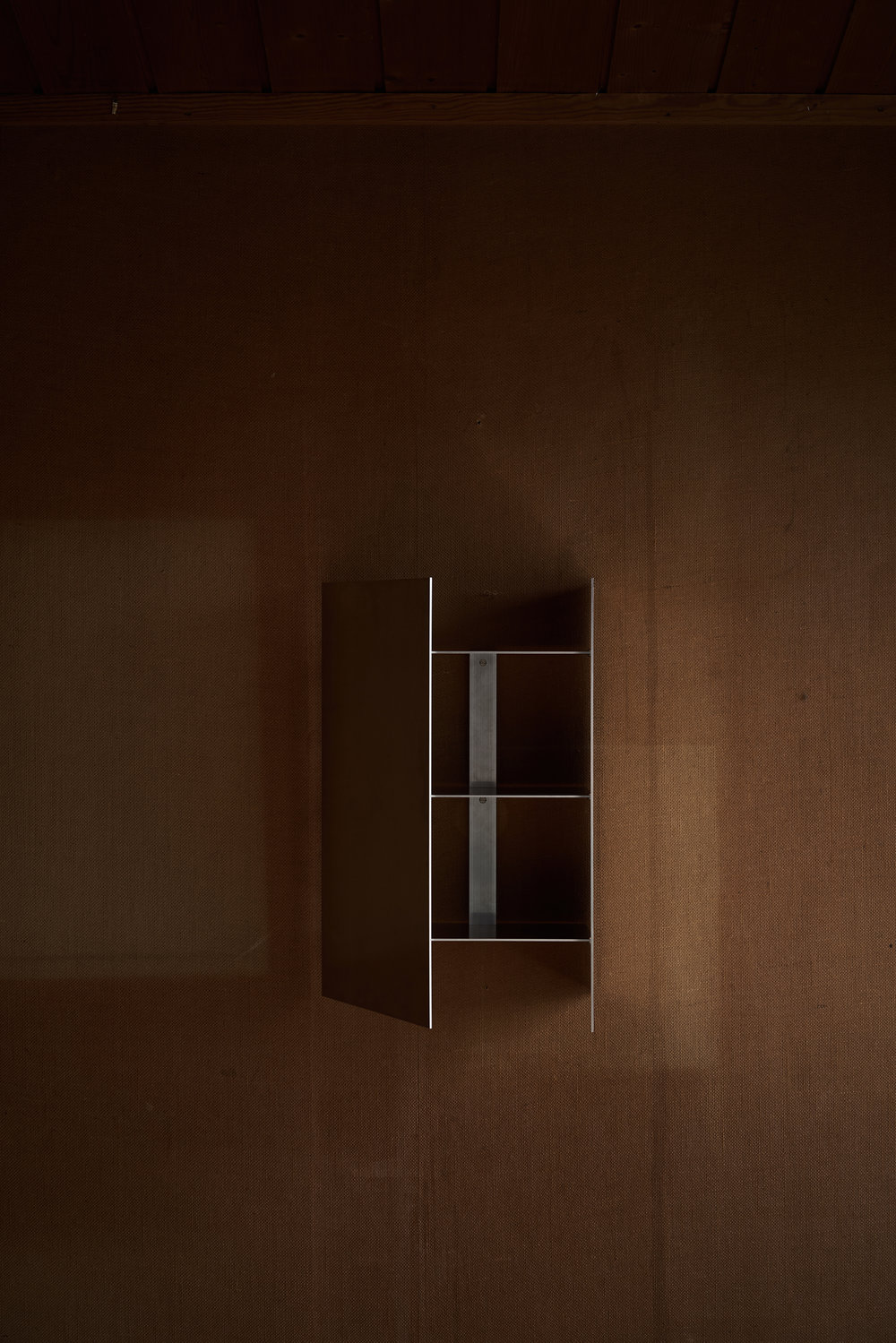 A part -  Bjørn van den Berg - Sheet Cabinet