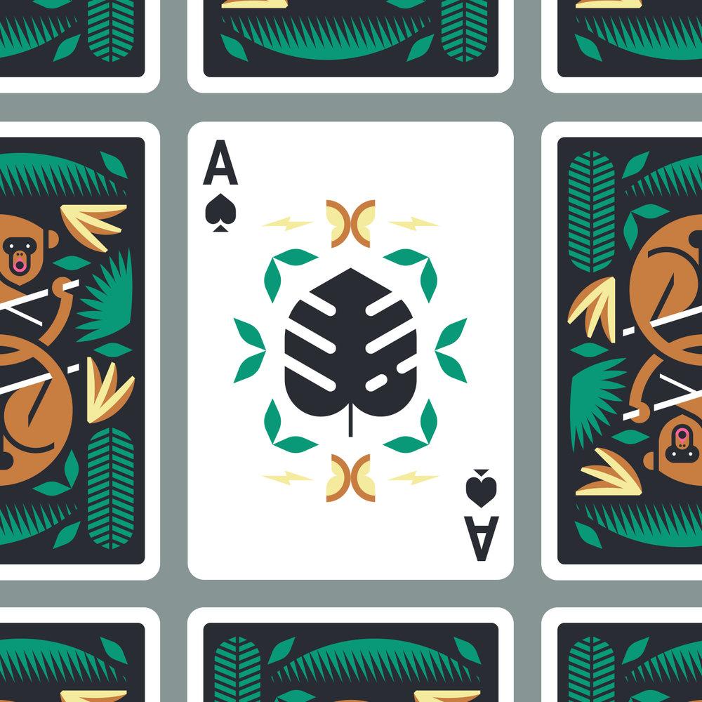 Howler Bros. Ace of Spades