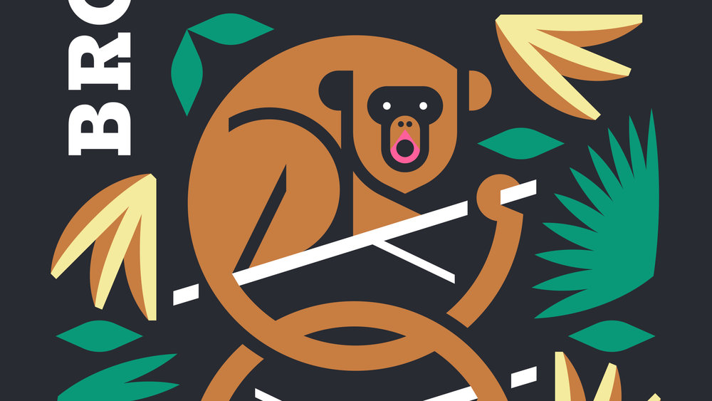 Howler Bros. Howler Monkey