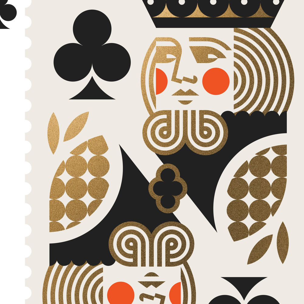 The Art of Magic King of Clubs