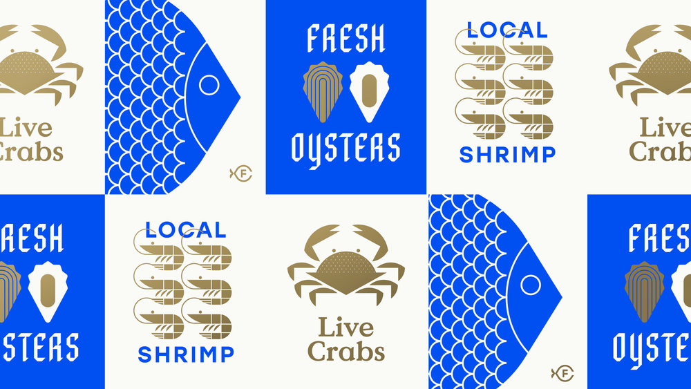 Chubby Fish Live Crabs, Fresh Oysters and Local Shrimp