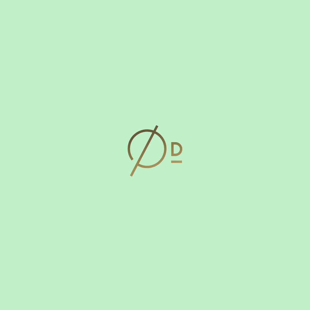 Parlor Deluxe PD Monogram