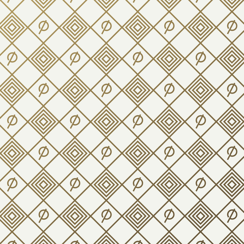 Parlor Deluxe P Pattern
