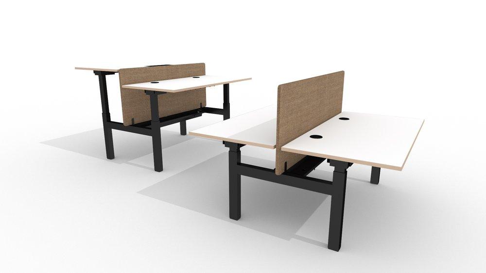 black 2 person bench.jpg