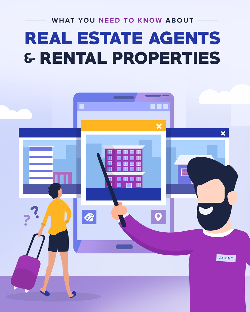 Can You Hire A Real Estate Agent To Help You Find The Perfect Rental Property?