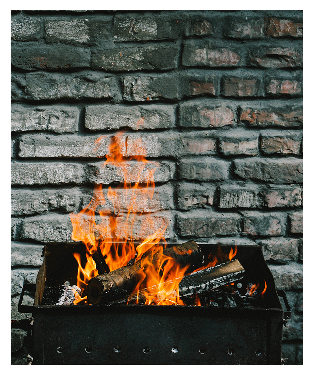 Fireplace and Masonry Image