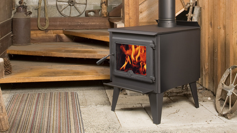 True North Fireplaces & Stoves