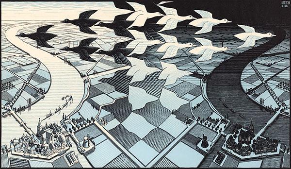 © The M.C. Escher Company, B.V