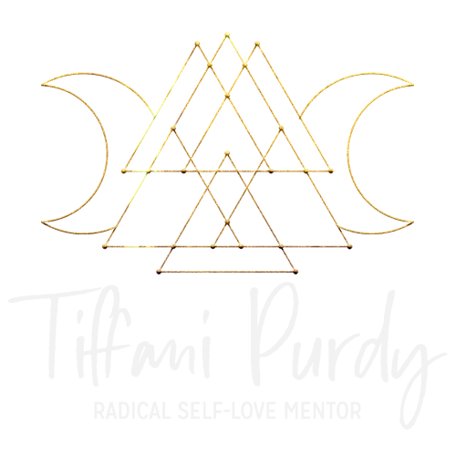 Tiffani Purdy // Radical Self-Love Mentor & Facilitator