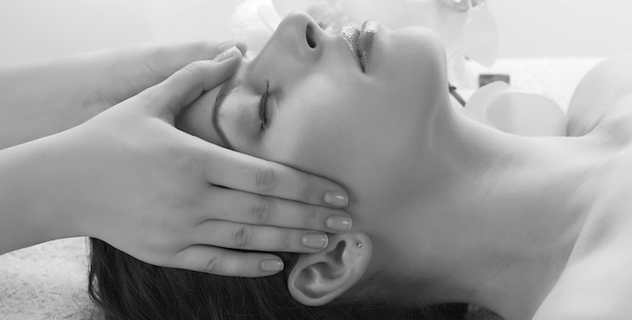 Facial Therapies - Each facial begins with a professional skin diagnosis and is customised to hydrate and balance individually, as your skin is unique and constantly influenced by your environment and health.
