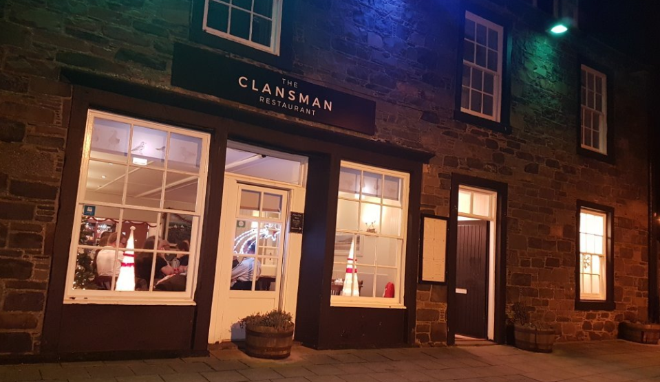 the clansman port william.png