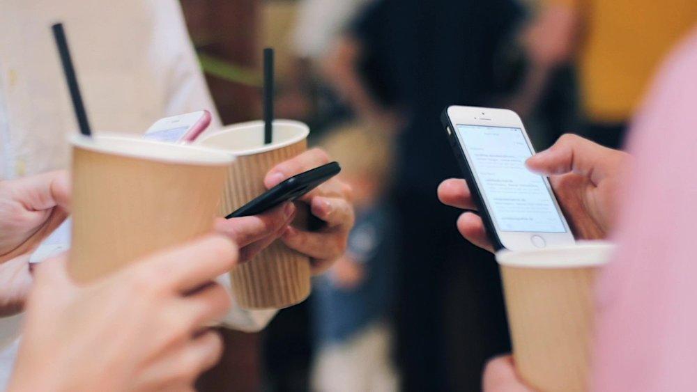O-Town Coffee Virksomhedsbranding 2