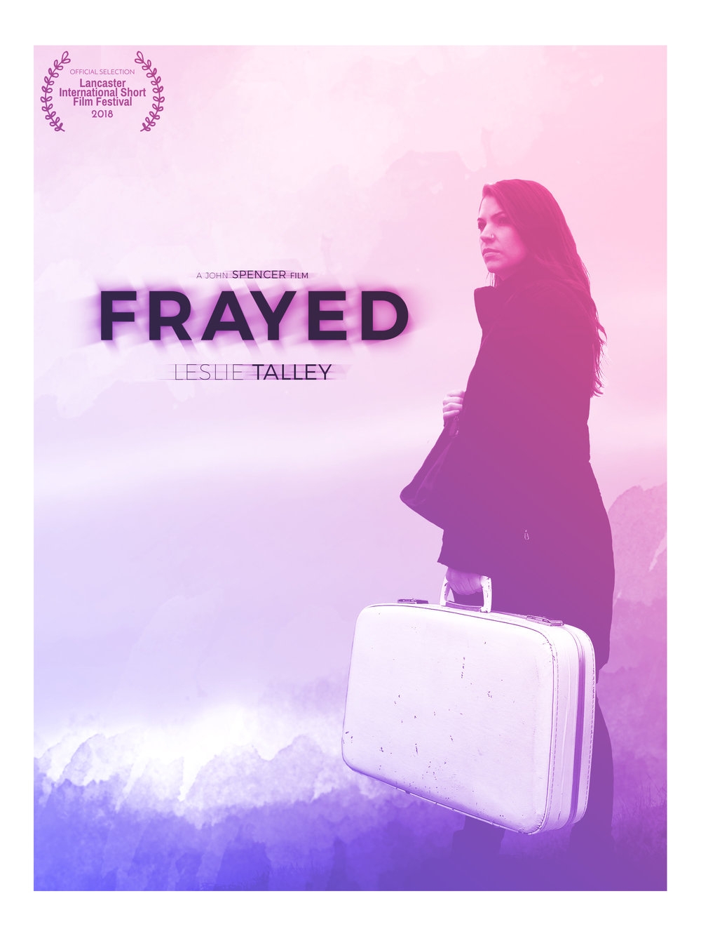 SYNOPSIS - A woman on the mend from an abusive relationship struggles to overcome addiction and regain the daughter she longs to be reunited with. Time, distance, and self-doubt stand in her way of getting what she wants most.