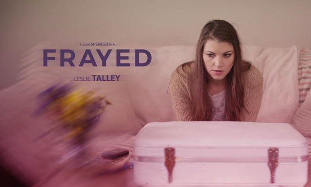 1 Day till Premiere!  Join us. Link in the bio. #shortfilm #premiere #frayedshortfilm #filmmaking