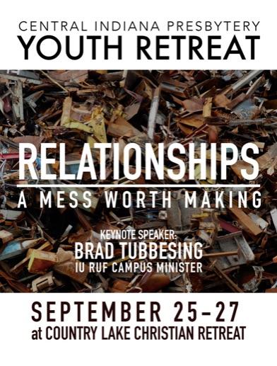 Youth Retreat