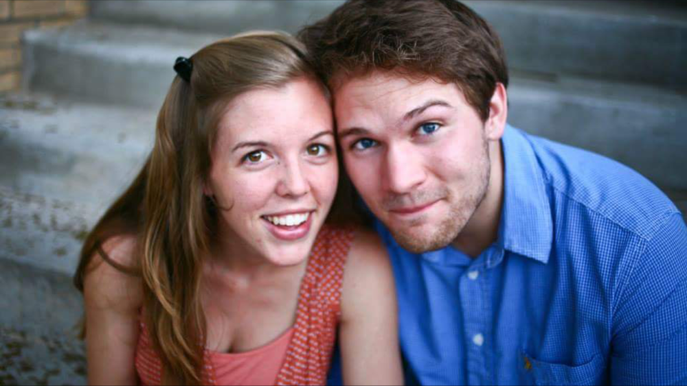 Emily & Nick Dahlquist