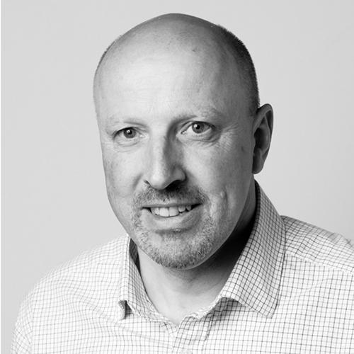 Ian Dunning  | Practice Director
