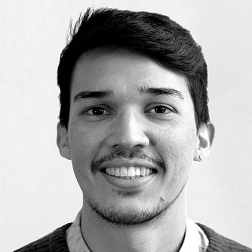 Ricardo Pavan Martins  | Graphic Designer