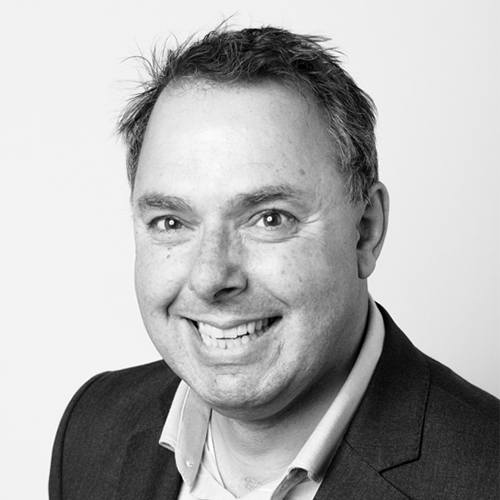 Frank Browne  | Consultant Director
