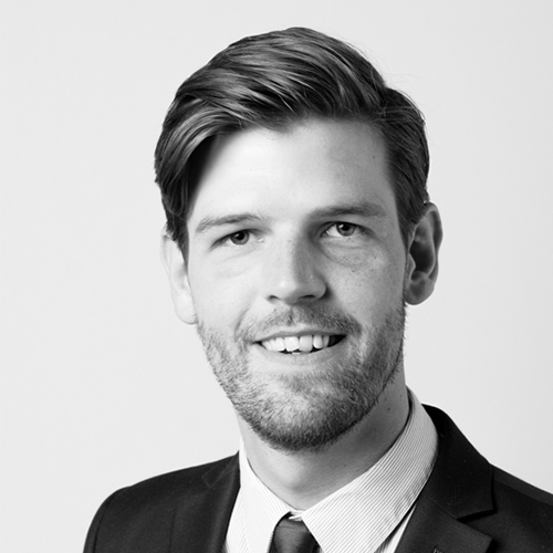 Gerard Cockburn  | Account Manager