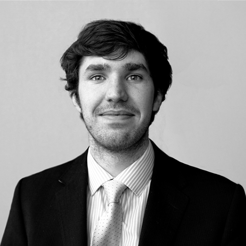 Daniel Barry  | Account Executive