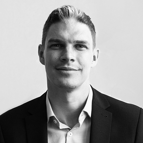 Matthew Whittley  | Account Manager