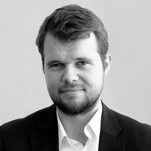 Matthew Roberts  | Account Executive