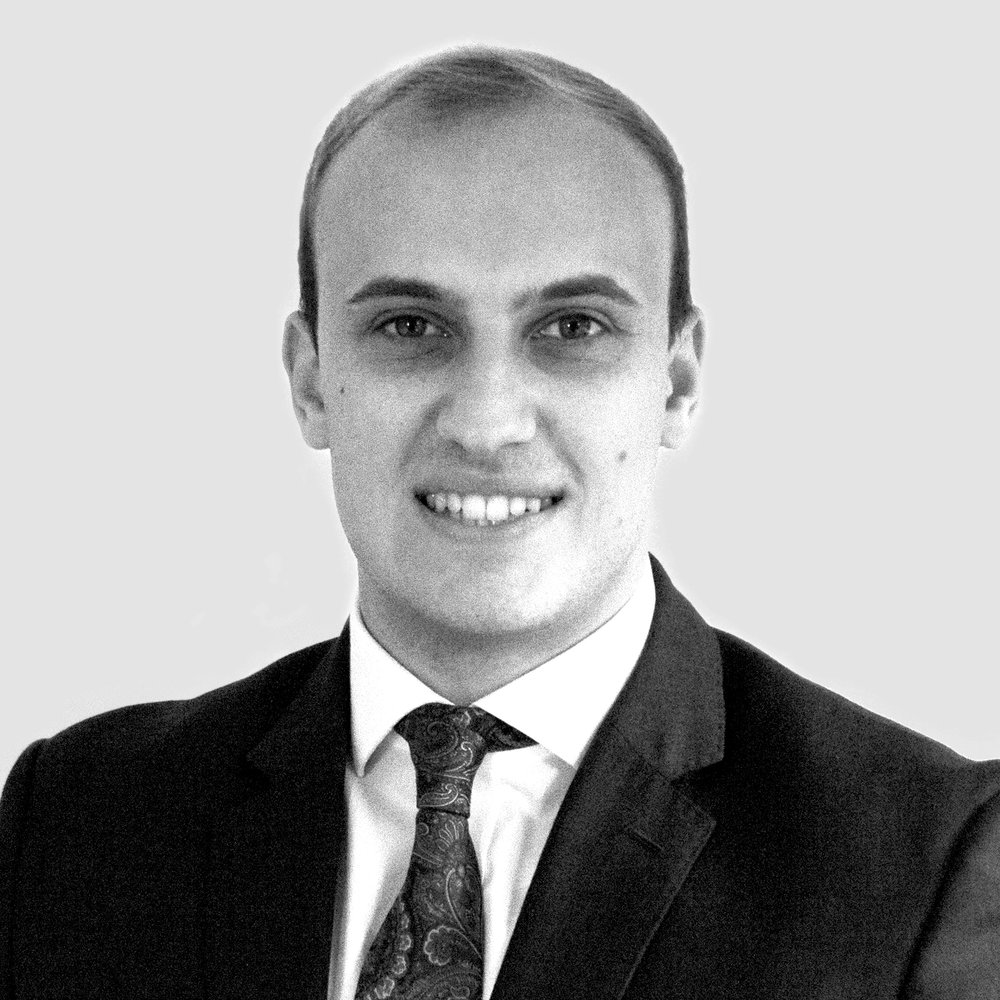Andy Ansell  | Account Manager