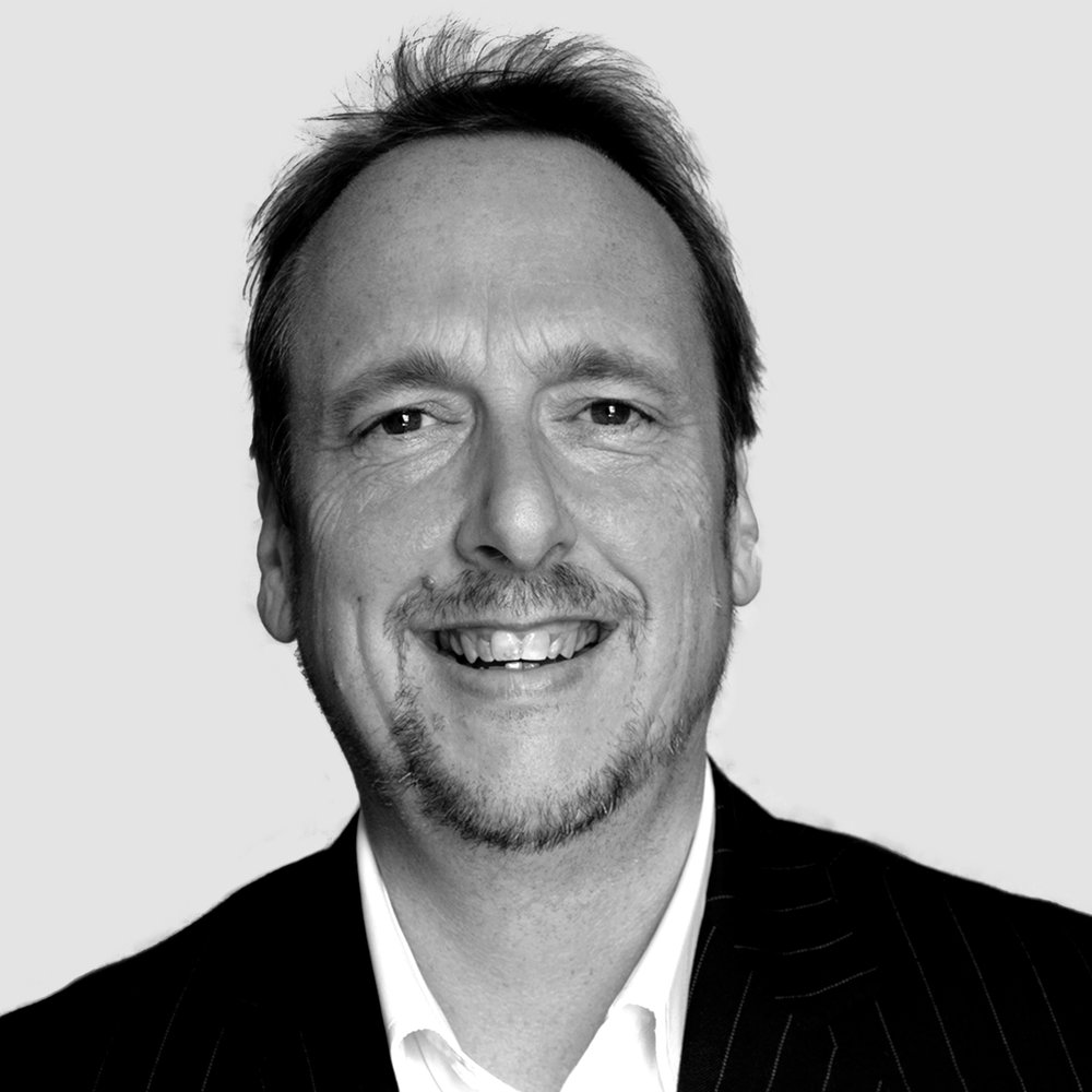 Ian Thorn | Chairman