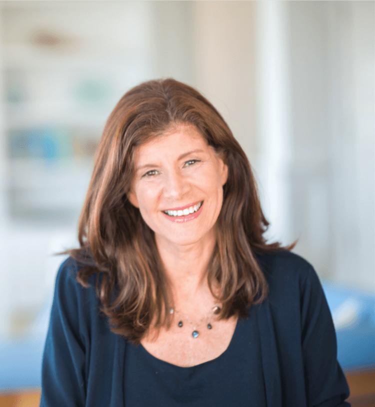 Susannah Bailin - Founder and CEO