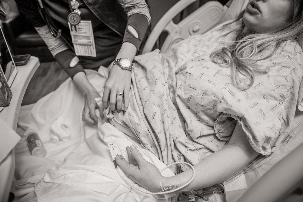 Photo by  Micah Lynn Birth Stories