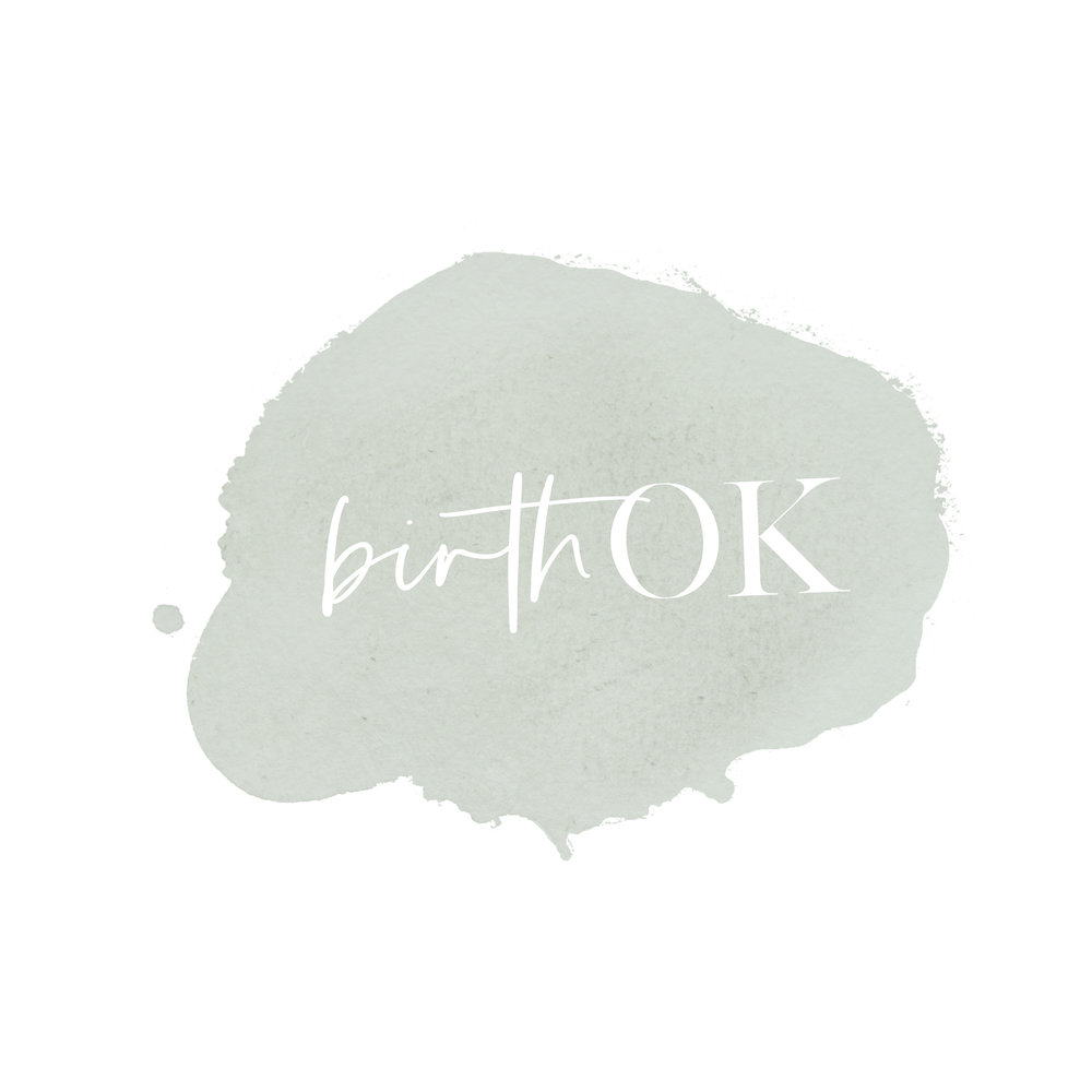 Birth OK Logo - Oklahoma Online Birth Community Mama Tribe.jpg