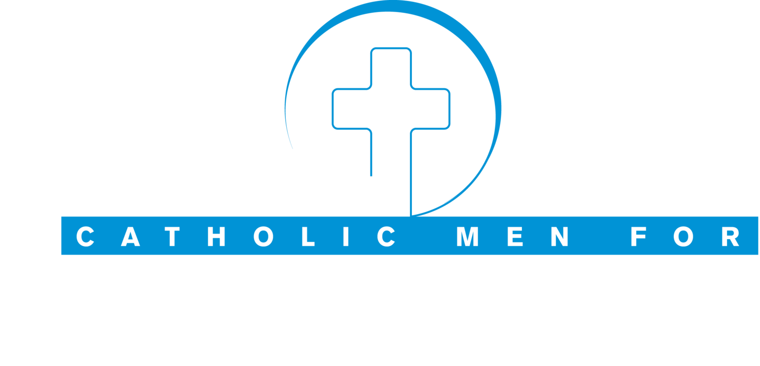 Catholic Men For Jesus Christ