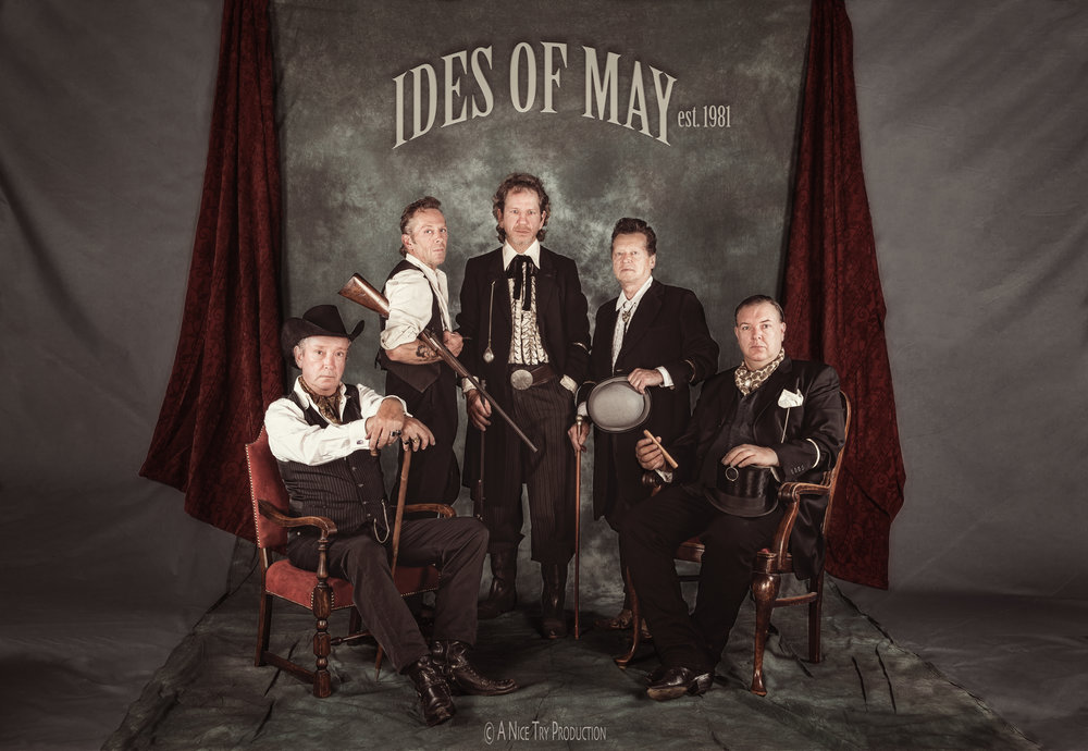 ides of may -