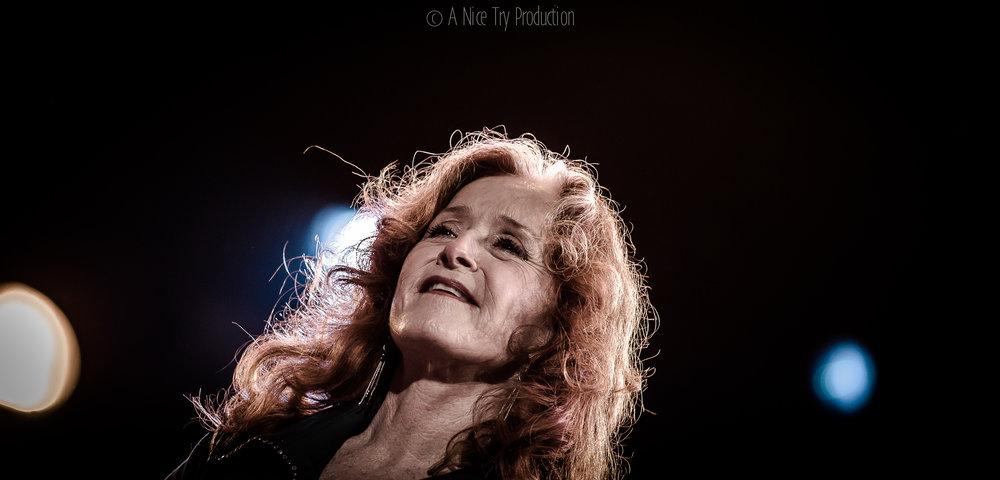 Bonnie Raitt - 2016