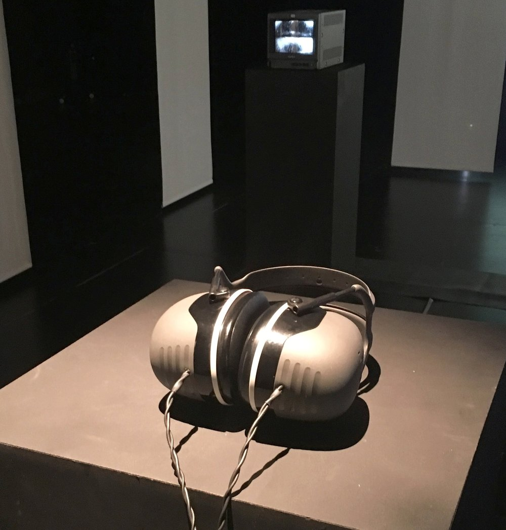 - hEAR makes it possible to design different perceptual experiences by shifting the experience of sound out of sync from the experience of vision.